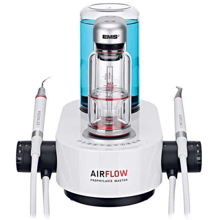 airflow ems glasgow